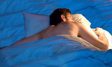 débuter la musculation, bien dormir