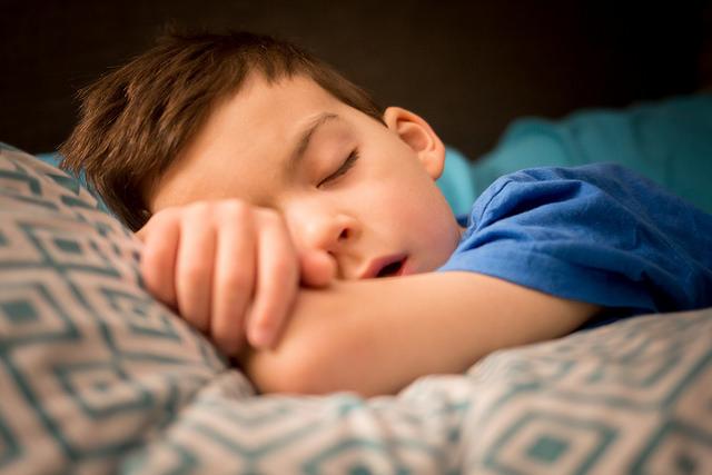 changer de corps, dormez bien