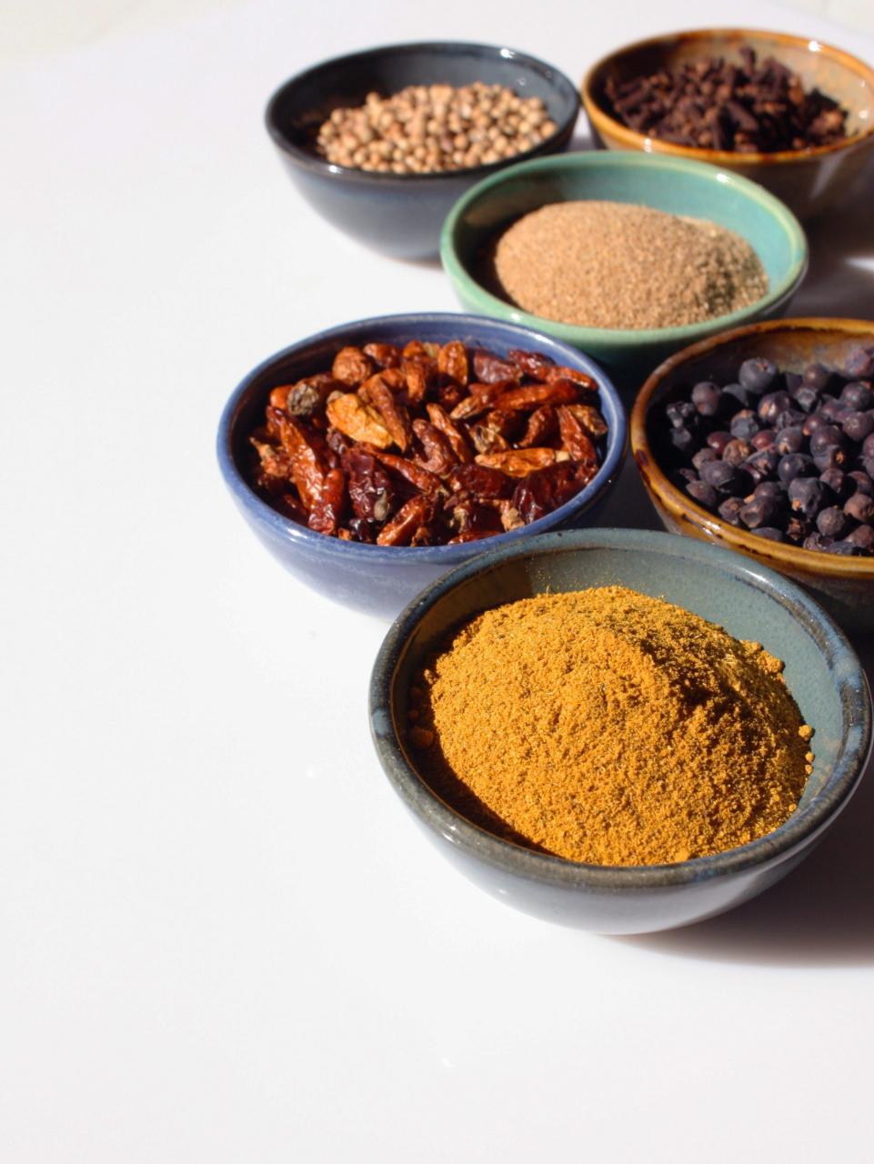 quels aliments choisir, les aromates