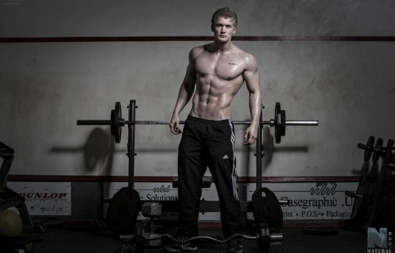 entraînement split routine